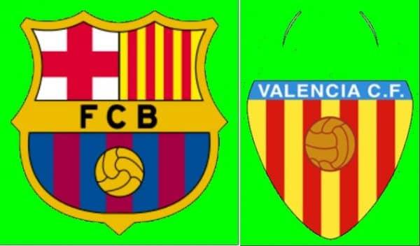 Футбол Испания