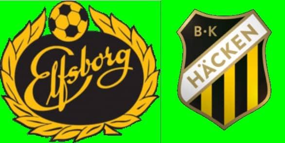 Футбол Швеция