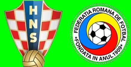 Футбол. Чемпионат Европы U21
