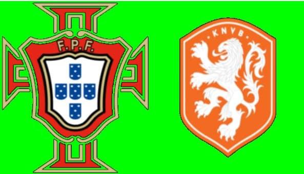 Футбол Лига наций