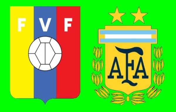 Футбол. Кубок Америки