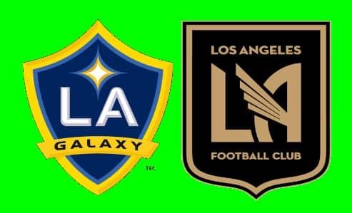 Футбол. США MLS