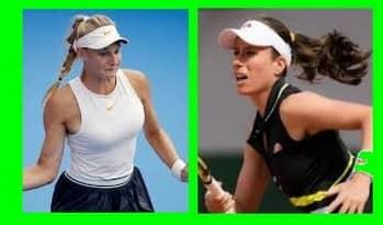 Теннис WTA. Торонто