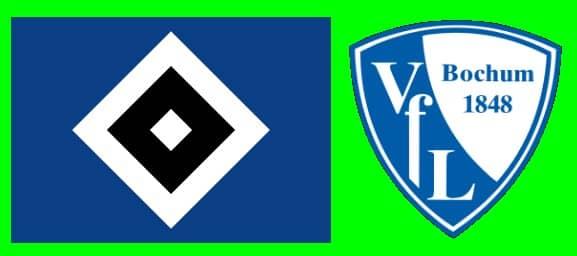 Футбол. Германия. Вторая бундеслига