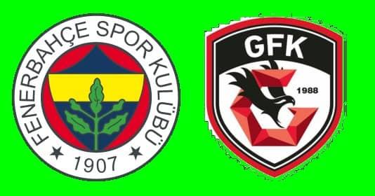 Футбол. Чемпионат Турции