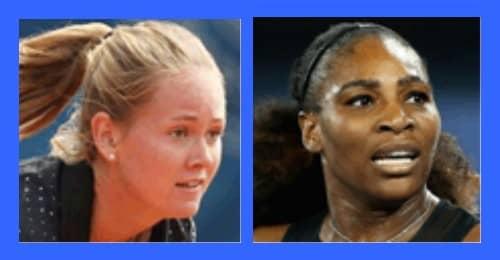 Теннис. WTA Торонто