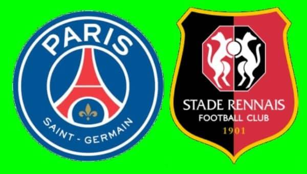 Футбол. Суперкубок Франции