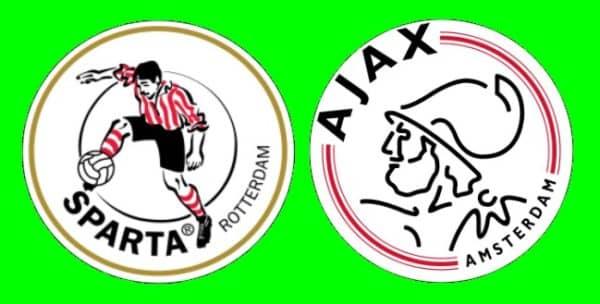 Футбол. Чемпионат Голландии
