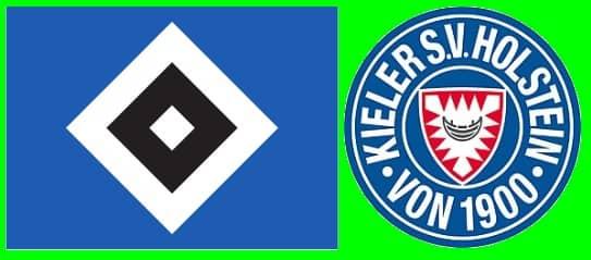 Футбол. Чемпионат Германии. Вторая бундеслига